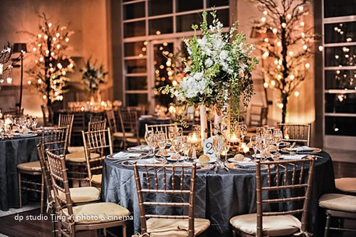Inside This Stylized Venue A Variety Of Private Settings Each With Its Own Distinct Vibe Awaits To Set The Stage For Dining Weddings